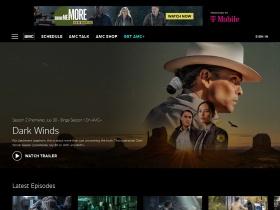 AMC tv