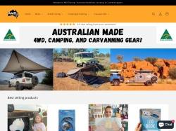 AMD Touring Australia