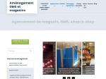 Aménagement publicitaire: tous les outils publicit