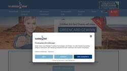 www.americandream.de Vorschau, The American Dream