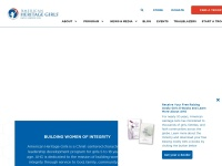 American Heritage Girls Coupon Codes & Discounts