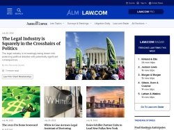 Top Stories | The American Lawyer
