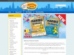 The Stateside Candy Co. UK Coupon Codes & Promo Codes