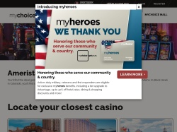 Ameristar coupon codes March 2019