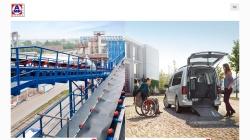 www.amf-bruns.de Vorschau, Gustav Bruns GmbH & Co.KG