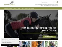 Amira Equi Ltd.