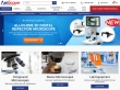 Shop at AmScope with coupons & promo codes now