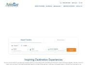 Amstar DMC CA Voucher Code