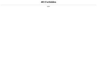 Screenshot del sito amygee.it