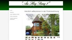 www.an-hog-barg.de Vorschau, Ferienwohnung An Hog Barg 1
