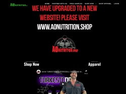 Anabolicoutlaws coupon codes December 2018