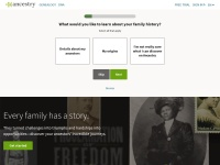 Ancestry Coupon Codes & Discounts