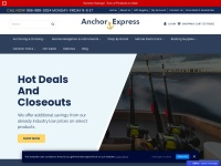 Anchor Express Fast Coupon & Promo Codes