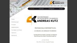 www.andreaskutz.de Vorschau, Andreas Kutz - Ihr Partner in Sachen Immobilien