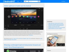 AndroidHIT News