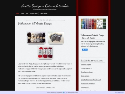 www.anettedesign.n.nu