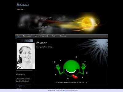 www.angelicamolander.n.nu