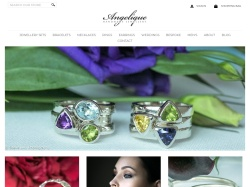 Angeliquehandmadejewellery.co.uk
