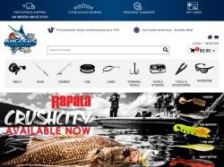 Anglers Warehouse