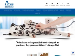 Animal Care Equipment and Services