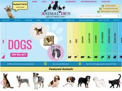 Animal Den screenshot