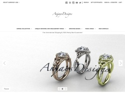 Anjays Designs screenshot