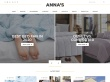 Annas Linens Coupon Codes Up To 30% OFF