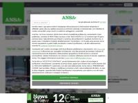 Notizia presa dal sito www.ansa.it