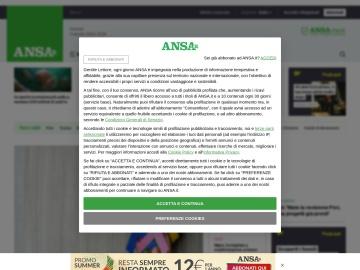 http://www.ansa.it
