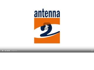 screenshot antenna2.it
