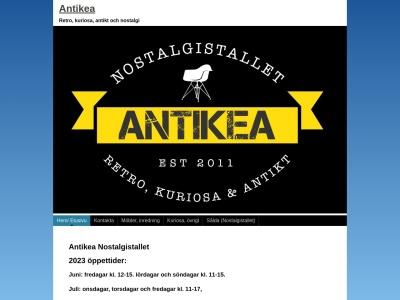 www.antikea.n.nu