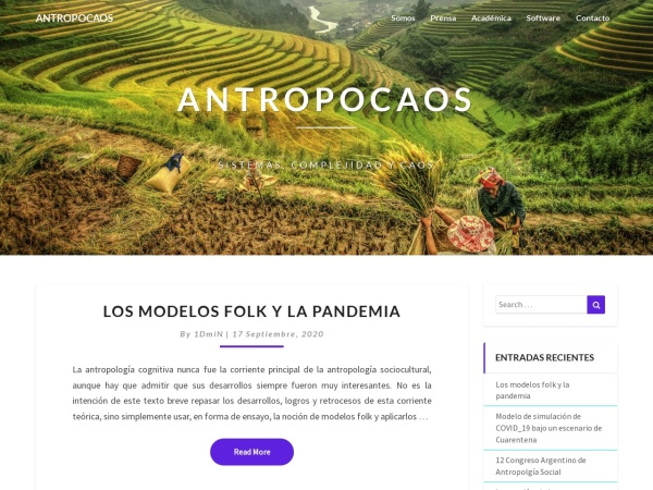 http://www.antropocaos.com.ar