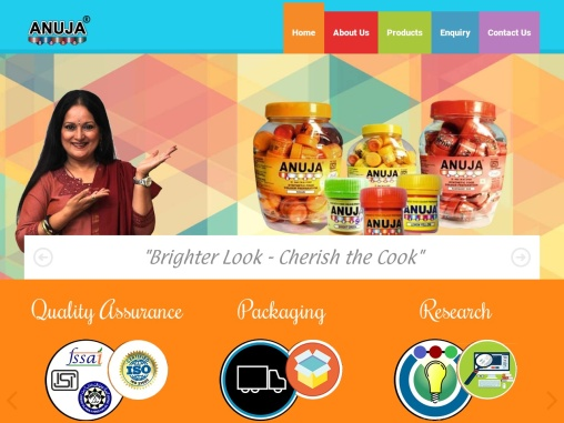 Best Food Color Brand In India