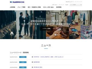 aoyama-syouji.co.jp用のスクリーンショット
