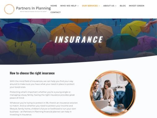 Insurance Advice Melbourne – aPartnerinplanning