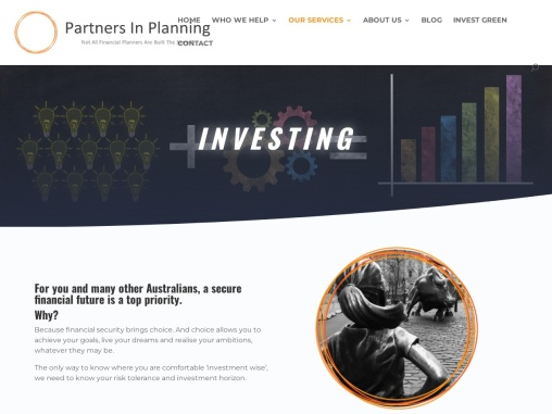 Investment Advisor in Melbourne