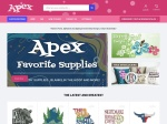 Apex Embroidery Designs Coupon Codes & Promo Codes