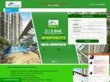 Premium 3 Bhk Flats in Noida Extension at Apex Golf Avenue 2