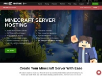 Apexminecrafthosting Fast Coupon & Promo Codes