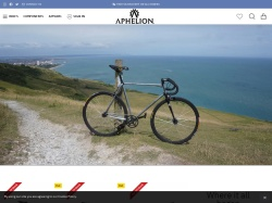 Aphelioncycles coupon codes February 2018
