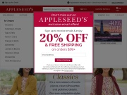 Appleseed's