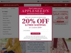 Appleseeds Coupon Code