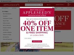 Appleseeds screenshot