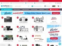 Appliances Online Australia Fast Coupon & Promo Codes