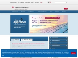 Readmission Information - AI Resources | Appraisal Institute