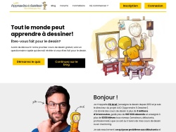Apprendre-a-dessiner coupon codes April 2018