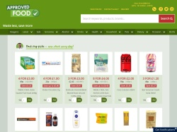 ApprovedFood&Drink UK
