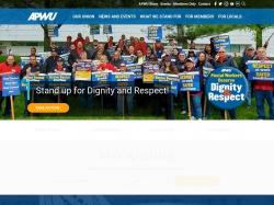 Apwu.org