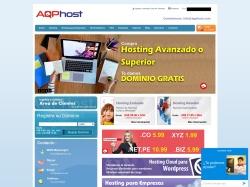 AQPhost