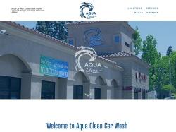Aqua Clean Car Wash